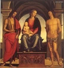 La Mujer Cristo