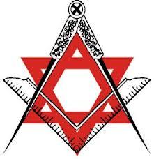 Las estrella de David. Unión de lo masculino y femenino, y símbolo de la creación