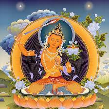 Buda de la sabiduría