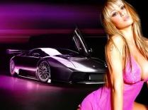 Espectaculares-Imágenes-De-Carros-Con-Mujeres-para-Descargar-atractivas